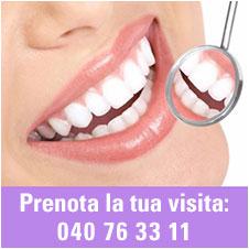 Dentisti Trieste