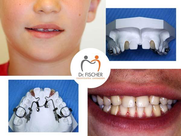 ortodonzia trieste